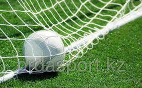 Футбольных ворот и сетка