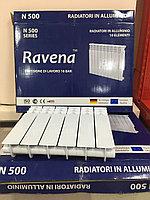 Радиатор Ravena алюминиевый 500