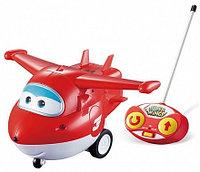 Игрушки супер крылья Самолет Джетт YW710710