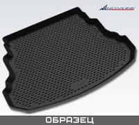 Коврик в багажник Volkswagen Passat B7 2011-2014