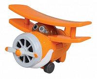 Металлический самолет Super Wings Альберт YW710016