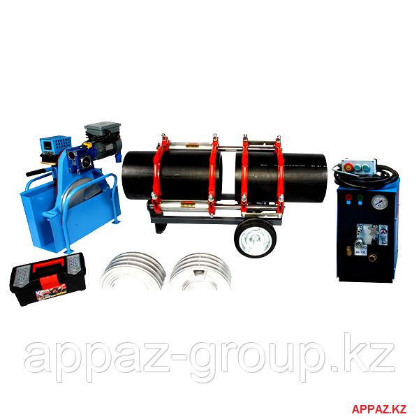 Сварочный аппарат для полиэтиленовых труб Turan-Makina AL315