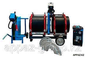 Сварочный аппарат для полиэтиленовых труб Turan-Makina AL500