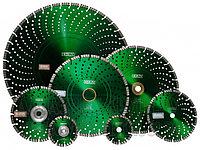 Алмазные диски по бетону Премиум класса, фото 1