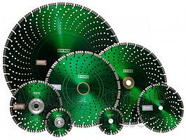 Алмазные диски по бетону Премиум класса