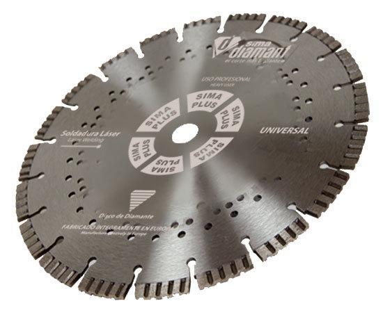 Алмазный диск по бетону Премиум класса 350мм Германия