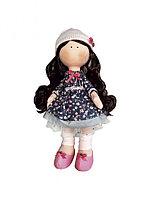 Мягкая кукла Принцесса Розалия своими руками Китай
