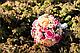 Букет невесты из роз, фото 3