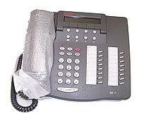 Цифровой системный телефон AVAYA TELSET 6416D+NEW