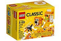 Игрушка Классика  Оранжевый набор для творчества