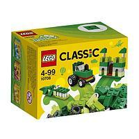 Игрушка Классика Зелёный набор для творчества