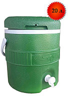 Термос для холодной воды Sagha, 20 л