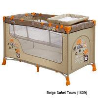Кровать-манеж Nanny 2