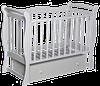 Кровать детская Северянка 1
