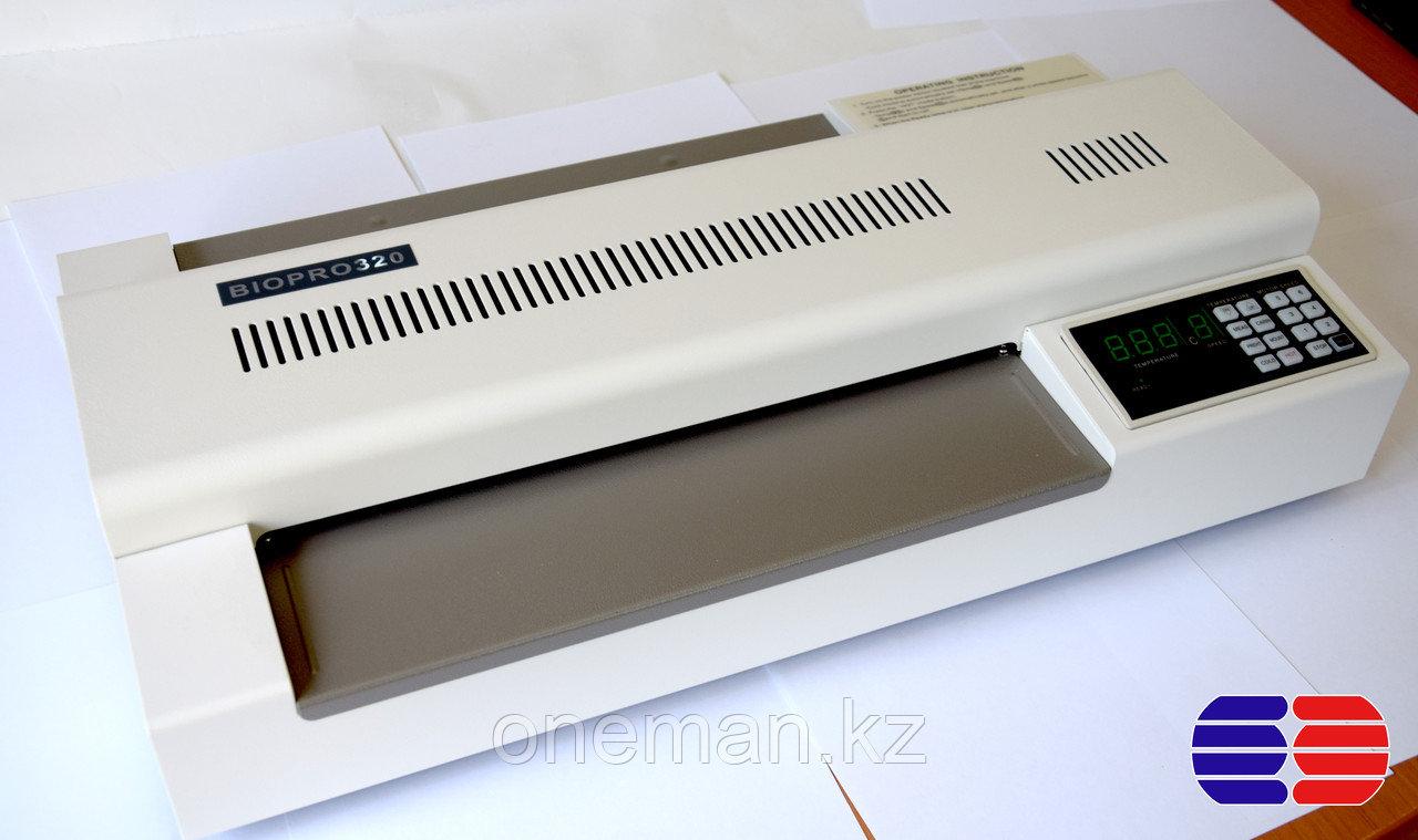 Пакетный ламинатор BIO PRO 320 (Korea)