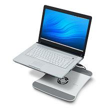Столики и охлаждающие подставки под ноутбук