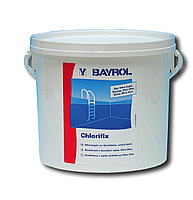Хлорификс (ChloriFix) гранулы