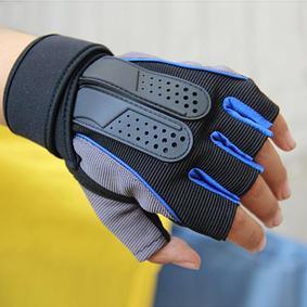 Фитнес перчатка