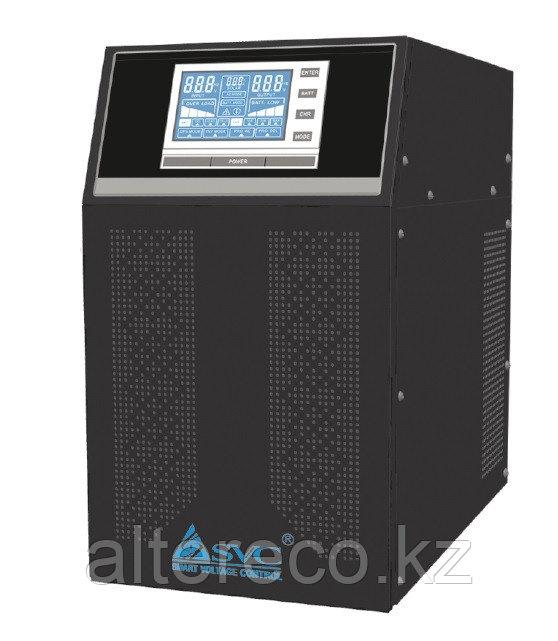 Гибридный инвертор SVC SPV-L-2000