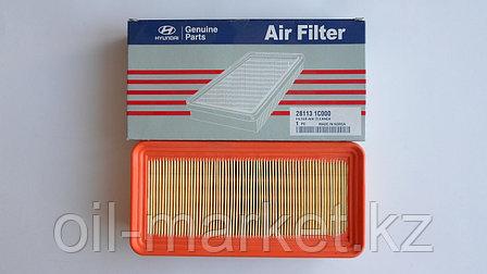 Воздушный фильтр Hyundai Getz/Click 02-10 1.4, фото 2