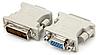 DVI-I (Male) 24+5 - VGA F(Female)