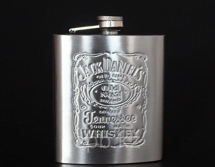 Фляжка подарочная Jack Daniels