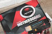 AFOX IH110-MA: бюджетная материнская плата с поддержкой DDR4 и не только!