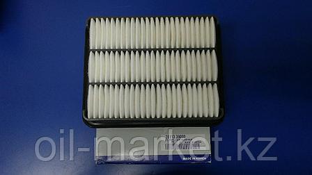 Воздушный фильтр Hyundai Elantra 1.6/2.0 00- / Santa FE / Trajet 2.0CRDi, фото 2