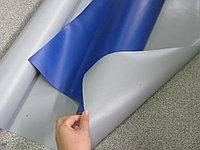 Ткань тентовая серая ширина 2 м