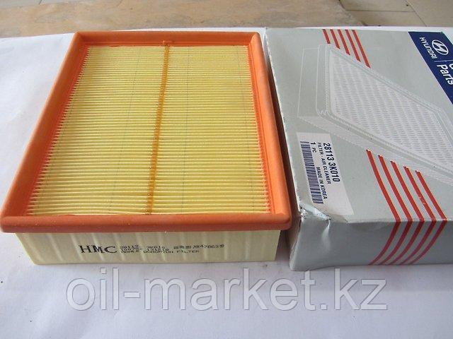 Воздушный фильтр Hyundai Sonata, NF