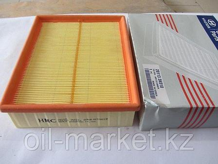 Воздушный фильтр Hyundai Sonata, NF, фото 2