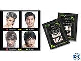 Красящий шампунь для седых волос Dexe Black Hair Shampoo, фото 8