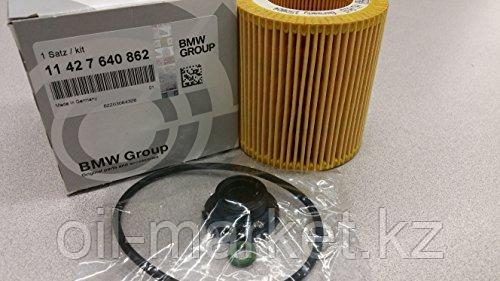 Масляный фильтр BMW 1 F20 F21 / 3 F31 / 5 F10 / X1 / X4 11-