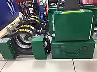 Сварочный аппарат для стыковой сварки Alteco CHH-250