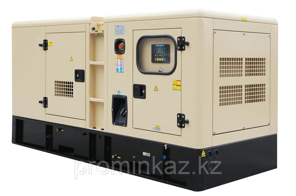 Дизельный генератор в тихом кожухе SARO SR175, 140 квт