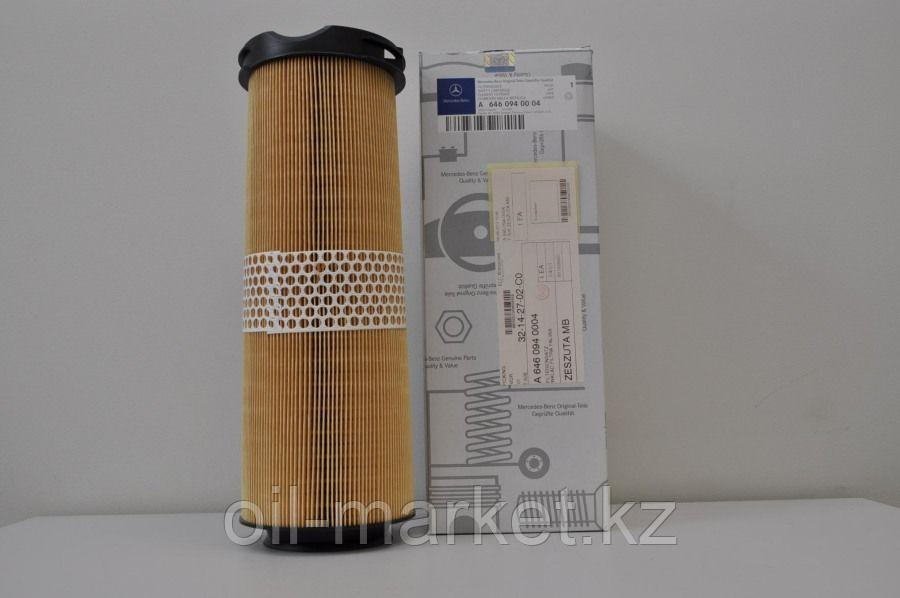 Воздушный фильтр Mercedes C204/S203/S204/W203/W204