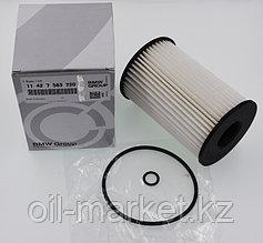 Масляный фильтр BMW: 5 550i 10 -, 5 GRAN TURISMO 550i 09 -, 7 750i, 760i 08 -, X6 50i, xDrive50i 08-