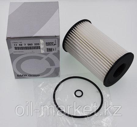 Масляный фильтр BMW: 5 550i 10 -, 5 GRAN TURISMO 550i 09 -, 7 750i, 760i 08 -, X6 50i, xDrive50i 08-, фото 2