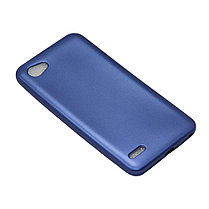 Чехол Плотный Матовый iPhone X, фото 3