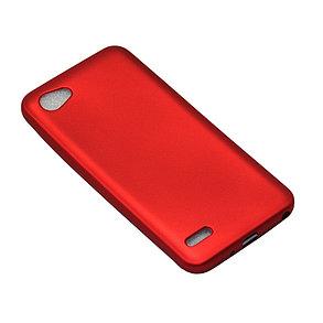 Чехол Плотный Матовый iPhone 6, 6S, фото 2
