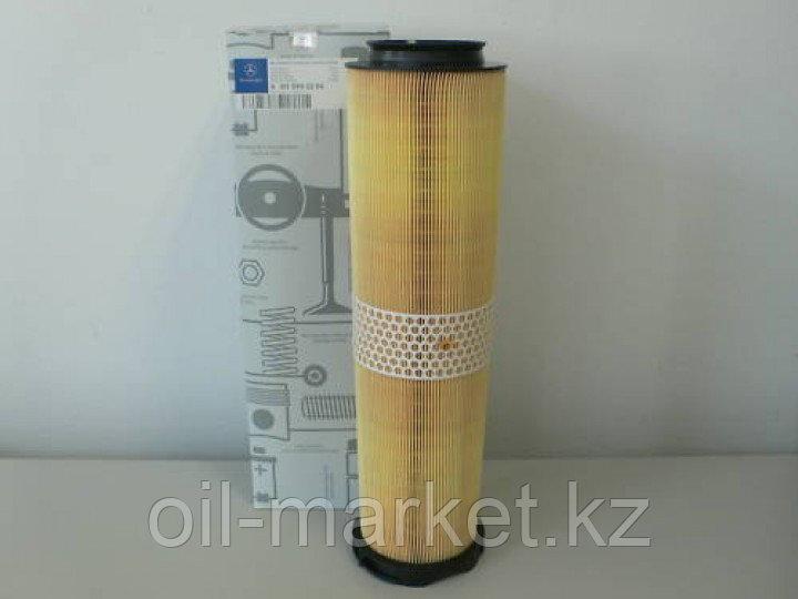 Воздушный фильтр Mercedes W211 S 211 с 2002-2009