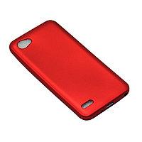 Чехол Плотный Матовый Nokia 3