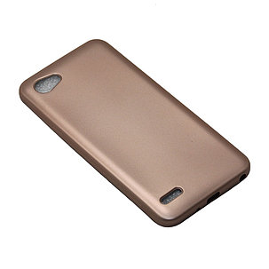 Чехол Плотный Матовый LG Q6, фото 2