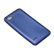 Чехол Плотный Матовый LG Q6, фото 3