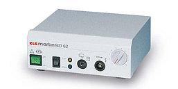 Электрохирургический аппарат MD 62 (электрокоагулятор), фирма Gebruder Martin / KLS Martin