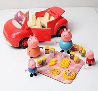Свинка Пеппа (Набор на пикнике)