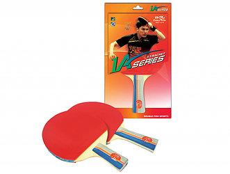 Ракетка для настольного тенниса DOUBLE FISH - 1А-С