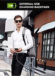 Рюкзак TIGERNU, фото 9