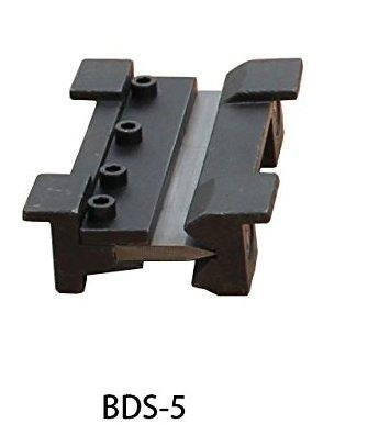 Насадка листогиб  BDS-5 на тиски 125 мм