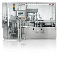 Машина для наполнения и запайки ампул - STERIFILL AMPOULES, фото 1